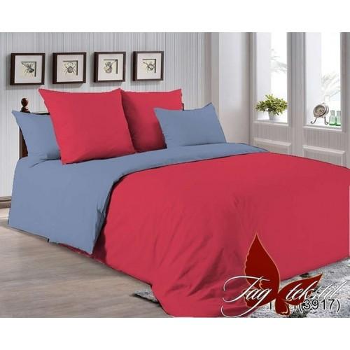 Комплект постельного белья TAG Поплин P-1661(3917) Двуспальный