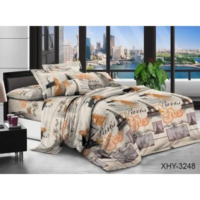 Комплект постельного белья TAG Поликоттон XHY3248 Семейный