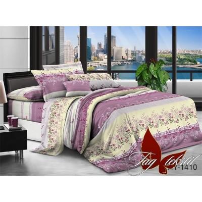Комплект постельного белья TAG Поликоттон XHY1410 Двуспальный