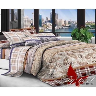 Комплект постельного белья TAG Поликоттон XHY1469-2 Двуспальный