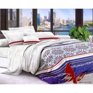 3D постельное белье поликоттон двухспальное TAG XHY1725