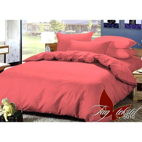 Комплект постельного белья поплин полуторное TAG P-6010