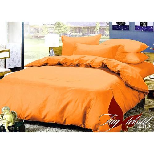 Комплект постельного белья поплин полуторное TAG P-1263