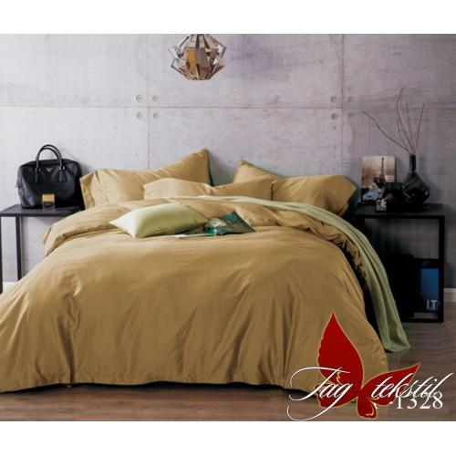 Комплект постельного белья поплин полуторное TAG P-1328