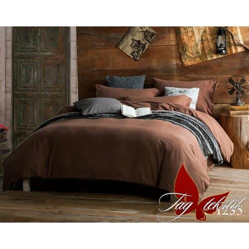 Комплект постельного белья поплин полуторное TAG P-1235