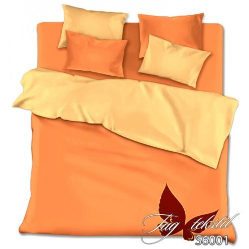 Комплект постельного белья поплин полуторное TAG S 6001