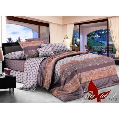 Комплект постельного белья поплин двойной TAG 1710