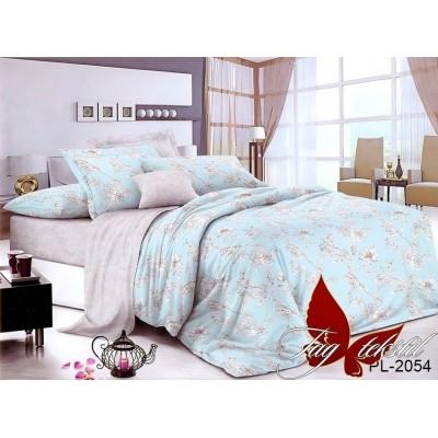 Комплект постельного белья поплин двойной TAG PL-2054