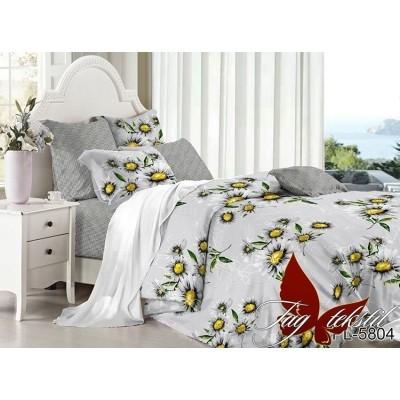 Комплект постельного белья поплин двойной TAG PL-5804