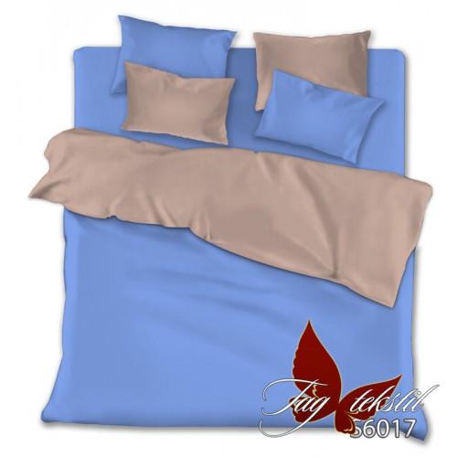 Комплект постельного белья поплин полуторное TAG S 6017