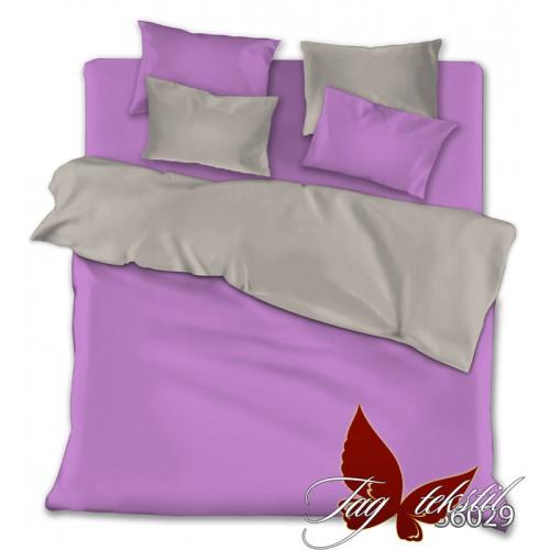 Комплект постельного белья поплин полуторное TAG S 6029