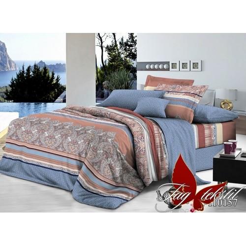 Комплект постельный полуторный ранфорс TAG R110157
