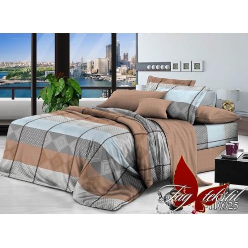 Комплект постельный полуторный ранфорс TAG R110925