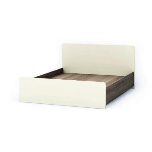 Кровать Luxe Studio Беж 160х200