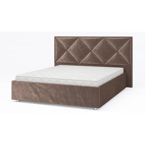 Кровать Sofyno Кристалл 160х200