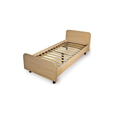 Кровать Luxe Studio номер 3 80х190