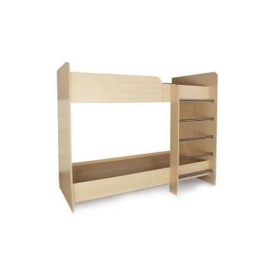 Кровать Camelia двухъярусная 80х190