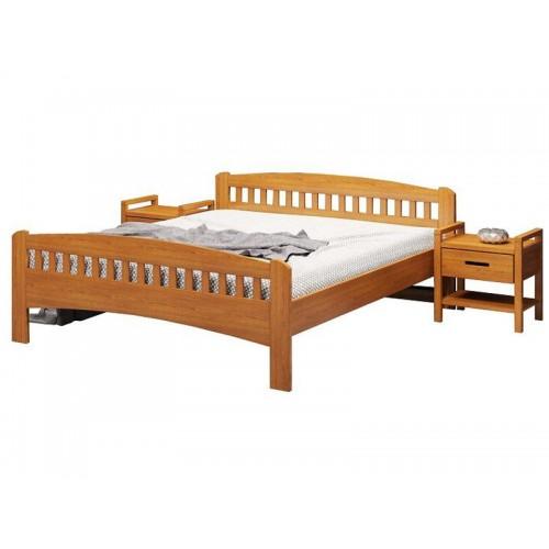 Кровать Camelia Розаля 160х200