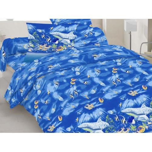 Комплект постельный полуторный 10-0192