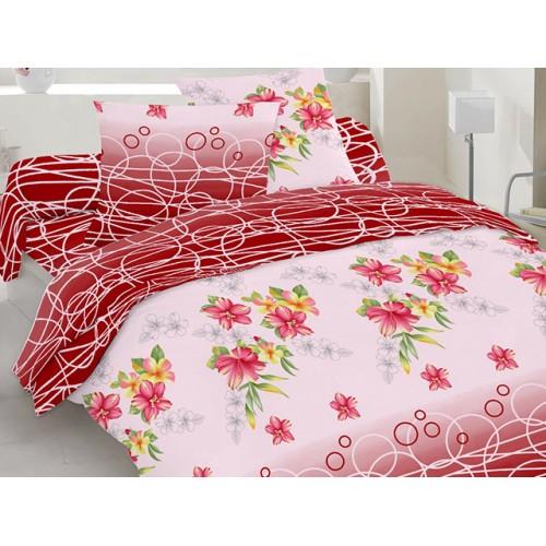 Комплект постельный полуторный 20-0897