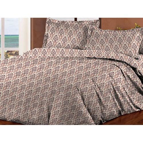 Комплект постельный полуторный 40-0606
