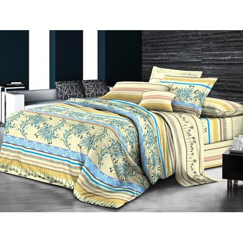 Комплект постельный полуторный 128