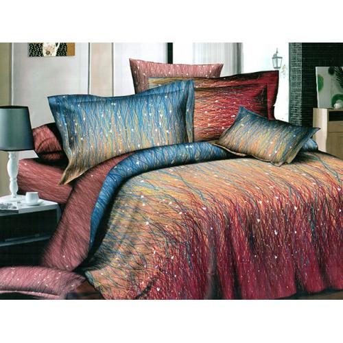 Комплект постельный полуторный 14372