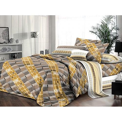 Комплект постельный полуторный 700