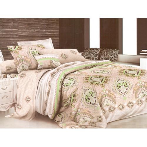 Комплект постельный полуторный 844