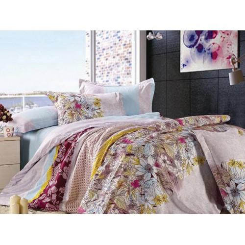 Комплект постельный полуторный N - 501