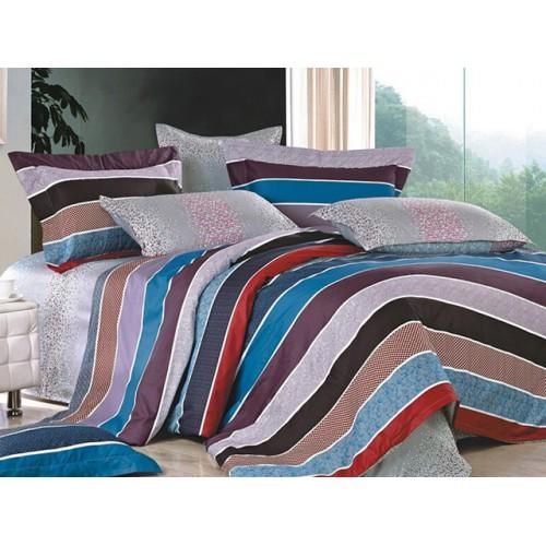 Комплект постельный полуторный N - 116