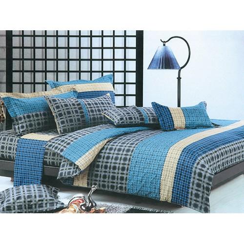 Комплект постельный полуторный N - 113