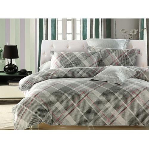 Комплект постельный полуторный N - 1557