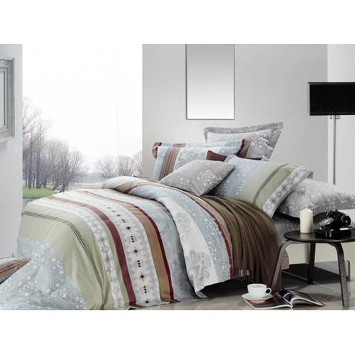 Комплект постельный полуторный N - 1389