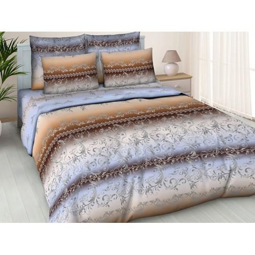 Комплект постельный полуторный Арабеска