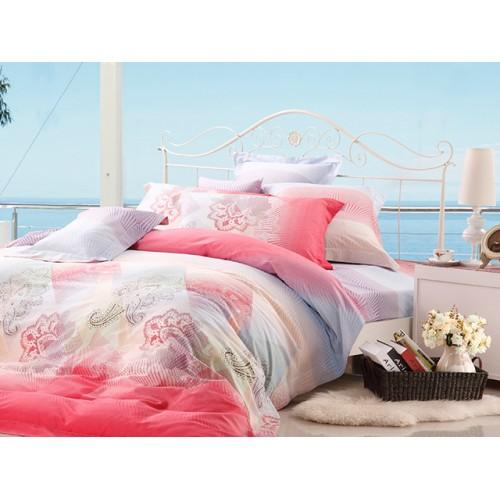 Комплект постельный полуторный N - 3871