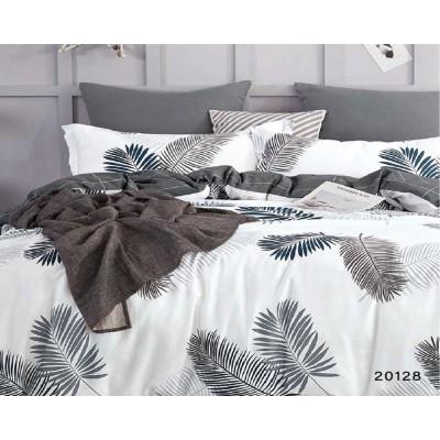 Комплект постельного белья Вилюта ранфорс 20128 евро