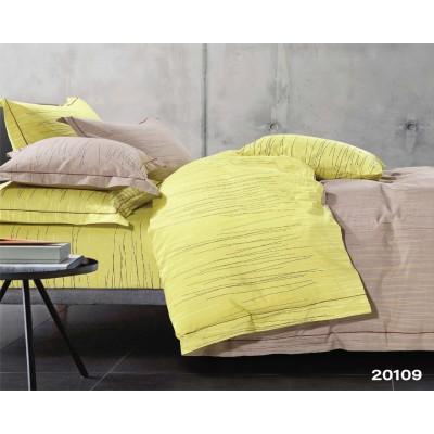 Комплект постельного белья Вилюта ранфорс 20109 семейный