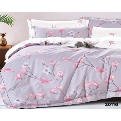 Комплект постельного белья Вилюта ранфорс 20116 семейный
