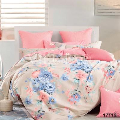 Комплект постельного белья двуспальный Viluta 17112