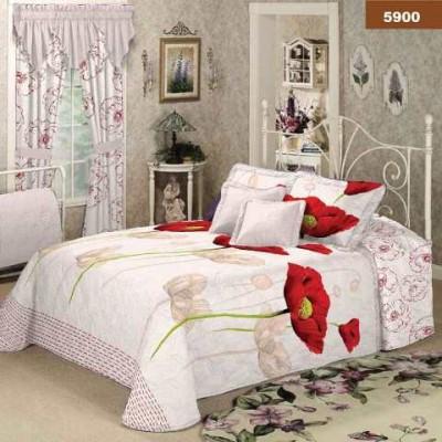 Комплект постельного белья евро Viluta 5900