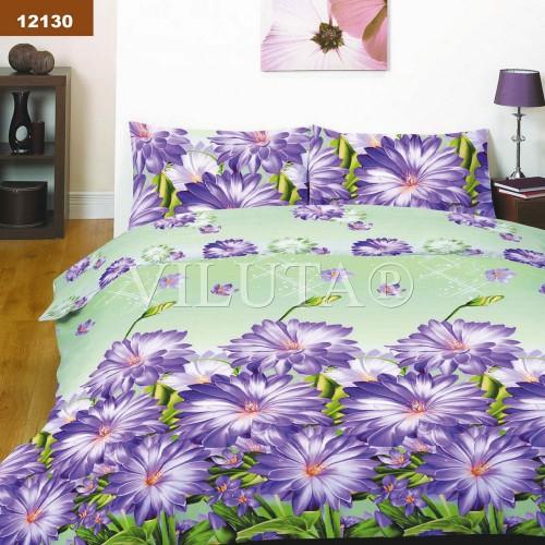 Комплект постельного белья евро Viluta 12130