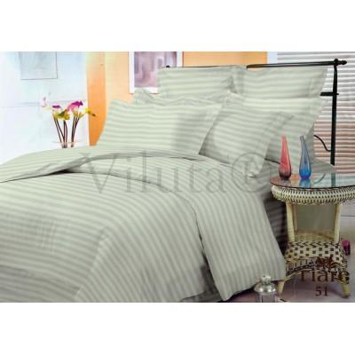 Комплект постельный семейный Дамаск 51