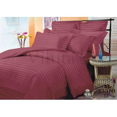Комплект постельный семейный Дамаск 53