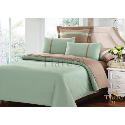 Комплект постельный евро Viluta Tiare 31